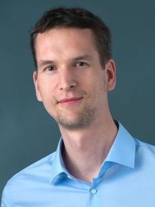 B. Eng. Hannes Scheuren